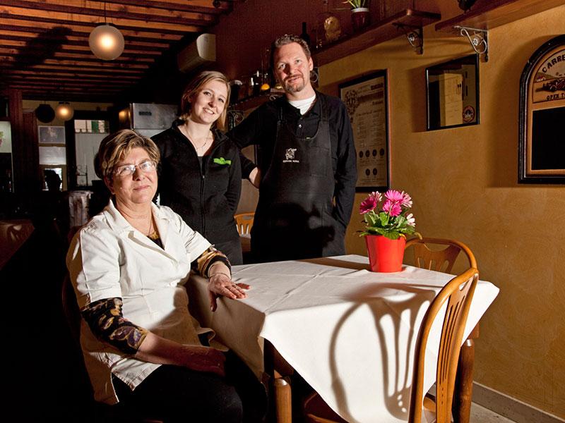 Ostaria nova ristorante tipico e pizzeria a mirano venezia - Cucina tipica veneziana ...